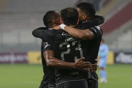 Deportivo Binacional - Liga de Quito