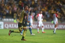 AFP Victor Gonzalez Coquimbo Unido Sul-Americana 2020