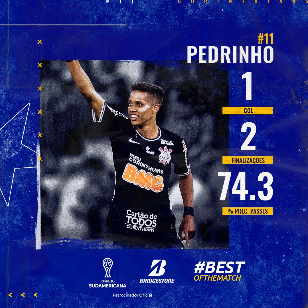 Pedrinho - Best