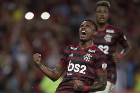 Flamengo - San José de Oruro