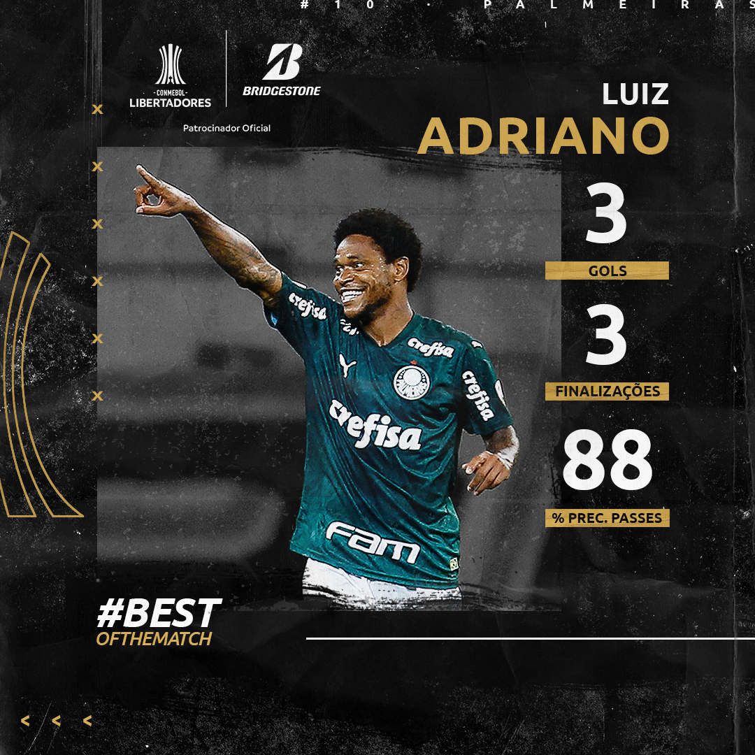 Luiz Adriano - Bridgestone 2