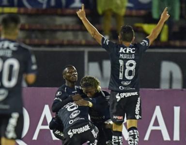 Independiente del Valle - Juniro