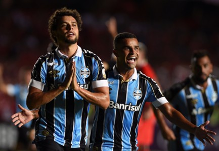 América de Cali x Grêmio - Libertadores