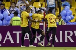Barcelona - Sporting Cristal