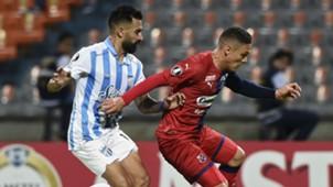 DIM 1-0 Atlético Tucumán