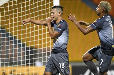 DIM Caracas Libertadores 2020
