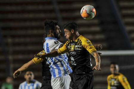 Atlético Tucumán - The Strongest