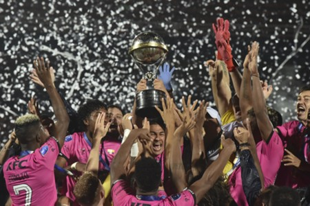 Independiente del Valle 2019