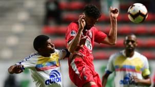Unión La Calera Chapecoense AFP Copa Sudamericaa 2019