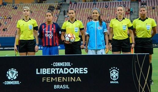 CONMEBOL Libertadores Feminina