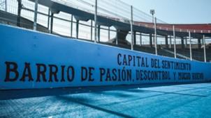 Nueva Olla Copa Sudamericana