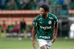 Palmeiras - Libertadores - Luiz Adriano