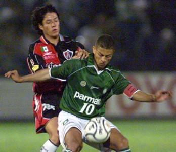 Alex Palmeiras - Libertadores 2000