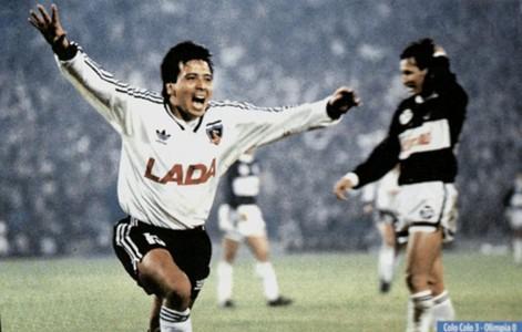 Colo-Colo 1991