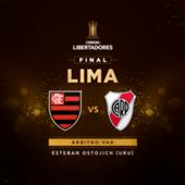 VAR - Libertadores