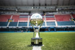 Troféu - Copa Sul-Americana