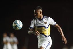 Boca Juniors vs. Caracas