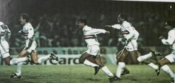Sao Paulo 1993