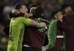 AFP River Plate Libertadores 2019