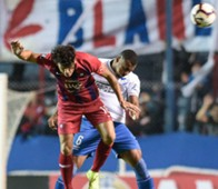 AFP Nacional Cerro Porteño Copa Libertadores 2019