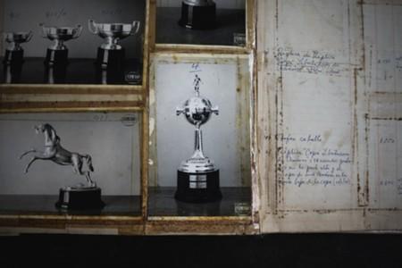 Oficina taça Libertadores
