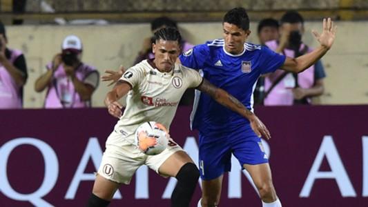 AFP Universitario Carabobo Copa Libertadores