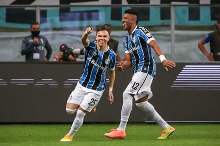 Pepê - Grêmio