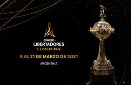 Libertadores Femenina 2021