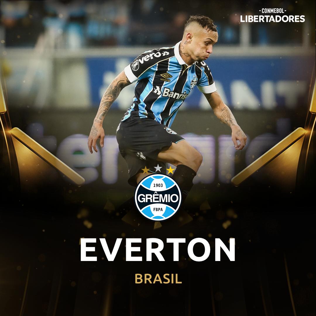 Everton - Grêmio