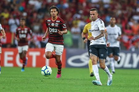 Gremio vs Flamengo