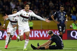 Pedro - Flamengo - Recopa