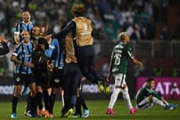 AFP Palmeiras Grêmio Copa Libertadores 2019