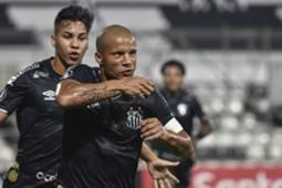 AFP Olimpia Santos Libertadores 2020