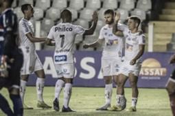 Santos 2020