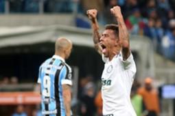 Grêmio x Palmeiras - Libertadores