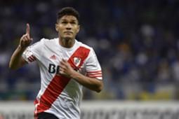 River Plate - Cruzeiro 2015