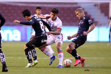 Independiente del Valle Nacional Libertadores 2020