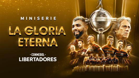Gloria Eterna Flamengo