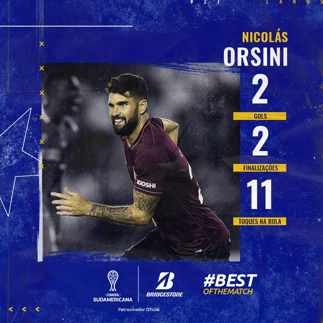 Orsini - Bridgestone