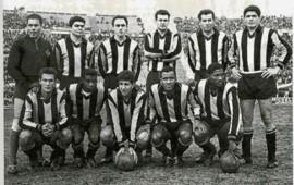 Peñarol 1962