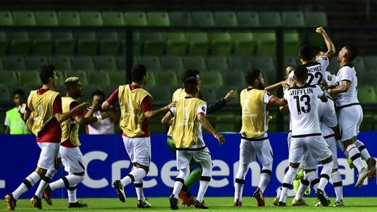 AFP Caracas Melgar Copa Libertadores 2019