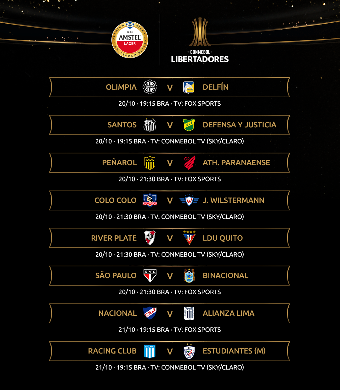 TV Libertadores 1