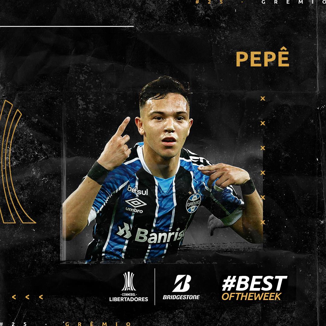 Best Pepê