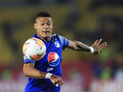 Millonarios Sudamericana
