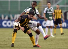 Deportivo Cali x Peñarol - Sul-Americana