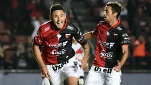 Tomás Sandoval Colón Copa Sudamericana 2019