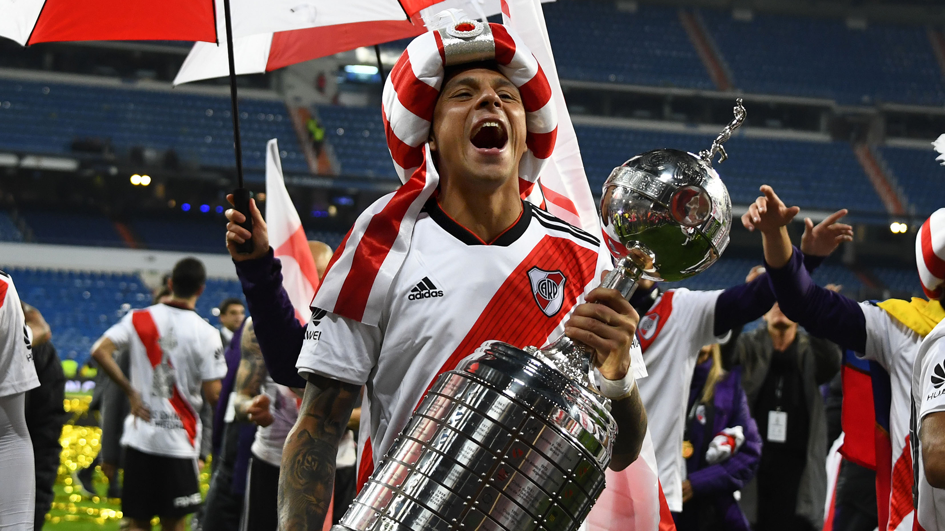 River Plate campeón 2018
