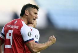 AFP Gonzalo Bergessio Libertadores 2020