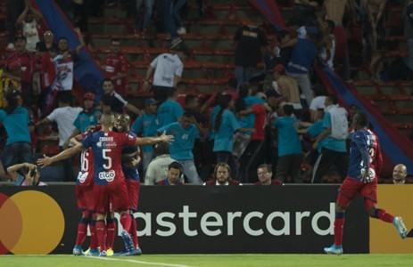 Independiente Medellín x Tucumán - Libertadores
