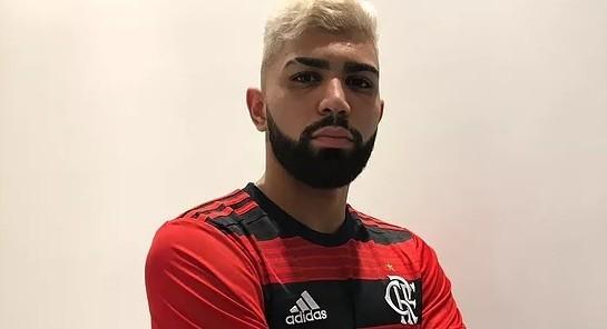 Gabigol Flamengo